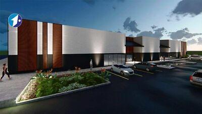Se renta edificio de 4382 m2 en col. 20 de noviembre, Tijuana PMR-1322
