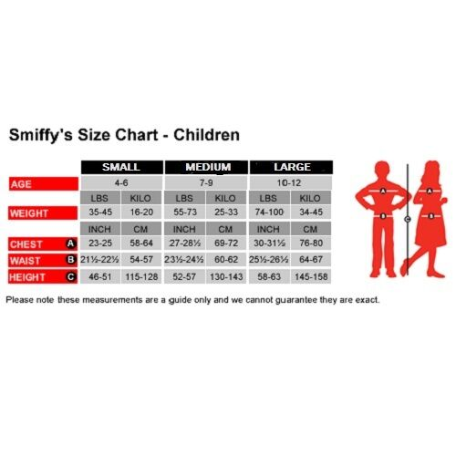 Childs Deluxe Crocodile Fancy Dress Costume Girls Boys Unisex Outfit by Smiffys