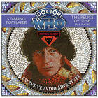 Doctor Who Demon Quest 1: The Relics Of Time by Paul Magrs (CD-Audio, 2010)
