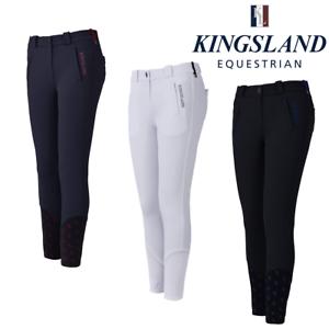Kingsland Kessi Ladies Breeches SALE FREE UK Shipping