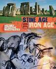 Stone to Iron Age by Clare Hibbert (Hardback, 2014)