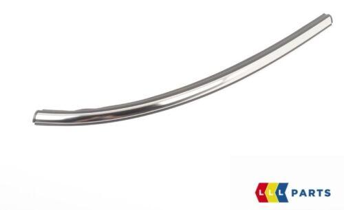 MINI NEW GENUINE R60 SINCE 2012//11 WINDOW TRIM STRIP FIXED REAR RIGHT 9810472