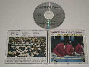 PANTASTIC-WORLD-OF-ACCIAIO-MUSICA-VOL-2-CALYPSO-amp-SOCASTROPICAL-MUSICA-68-941