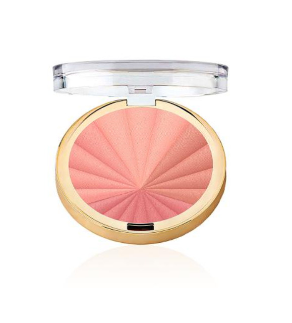 Milani Color Harmony Blush Palette - Berry Rays (04) ! Free Tracking !
