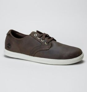 Newmarket Fulk Low Profile, Mens Oxford Timberland