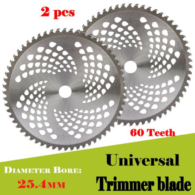 Mowers & Outdoor Power Tools KNKPOWER 2pk 10 36 Teeth Carbide ...