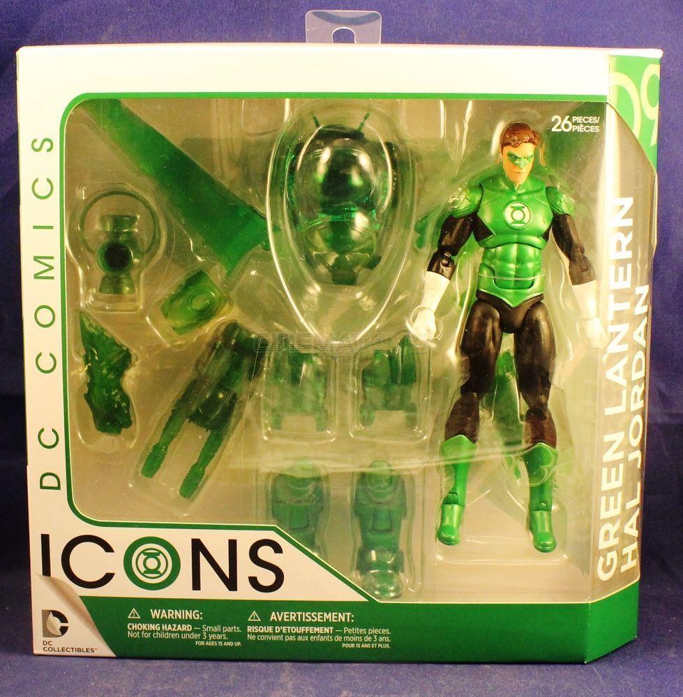 DC Comics Direct Icons n. 09 6
