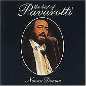 The Best of Luciano Pavarotti (2000) E0418