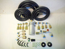 TBI SS0621T A//C Trinary Safety Switch Kit for Beadlock Fittings