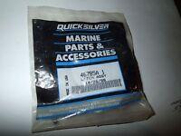 Mercury Outboard Motor Cover Latch Vintage Quicksilver 46785a1