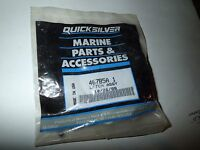 Mercury Outboard Motor Cover Latch Vintage Quicksilver 46785a1