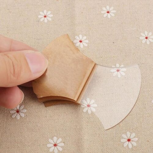 54PCS Styling Quilting Supply Cloth DIY Tool Quilter Patchwork Quilter Templates
