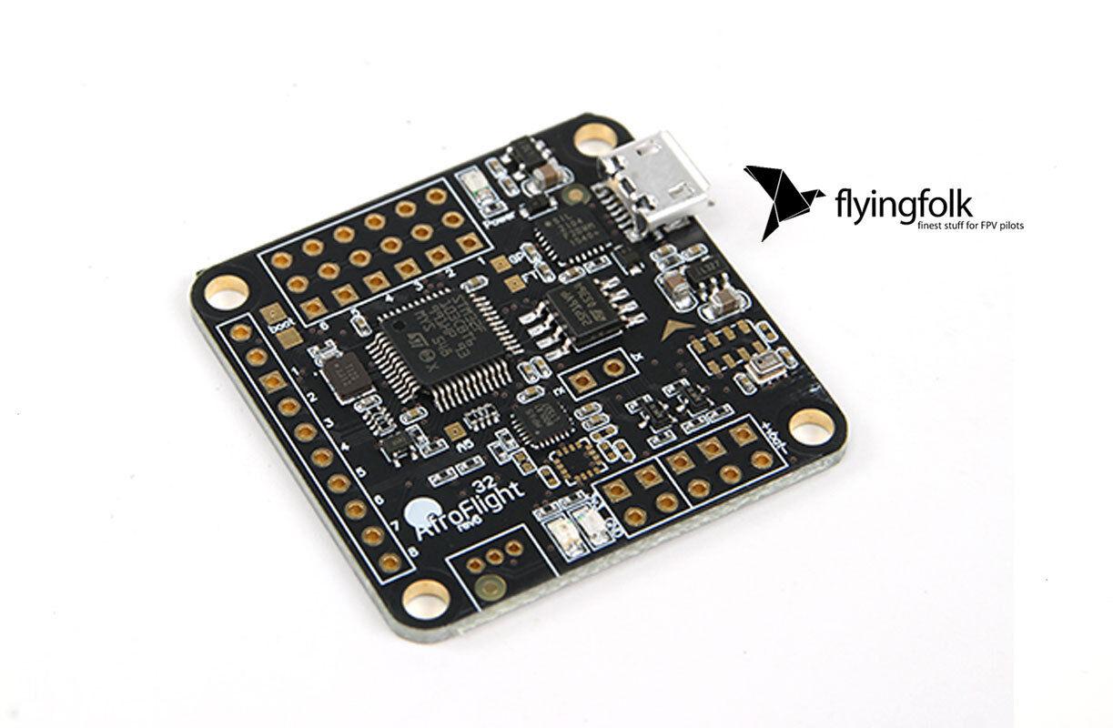 Naze 32 rev6 controllo di volo-Full versione-FPV RACING Multicopter Quadcopter