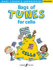 Bags of Tunes Cello: Cello Solo by Mary Cohen (Paperback, 2008)