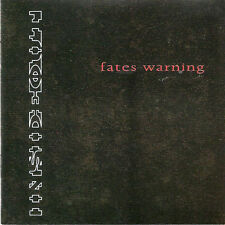 Fates Warning - Inside Out (CD, 1994, Massacre Records, USA)