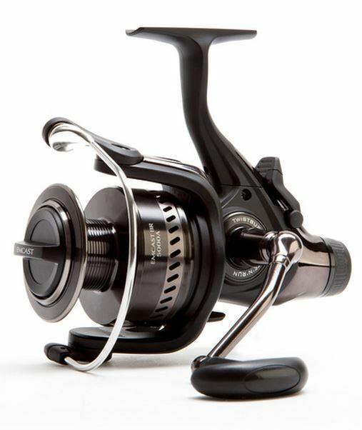 NEW DAIWA EMCAST BR 3500 FISHING REEL MODEL NO.  ECBR3500A  online shopping