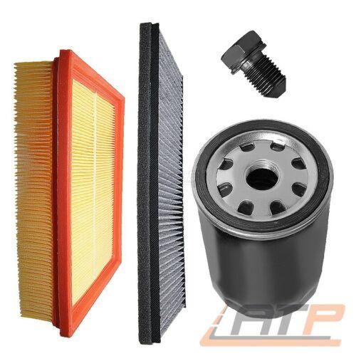 """Inspección-kit inspección filtro de paquetes frase /""""a/"""" Audi a4 8d b5 1.6 rs4 1.8 t"""