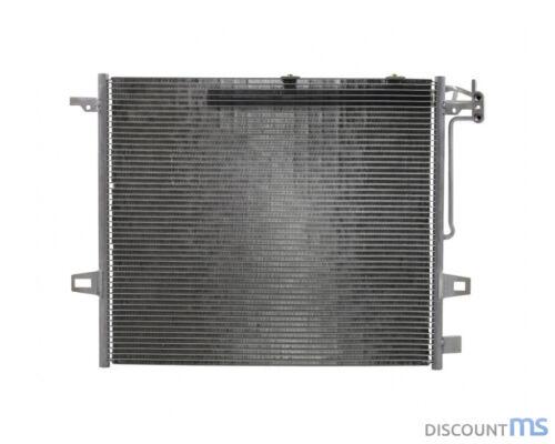 Lleno de aluminio clima condensador con secadora para mercedes clase R 05-14