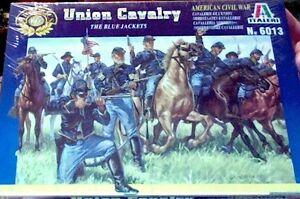 a-ITALERI-1-72-6013-Union-Cavalry-American-Civil-War