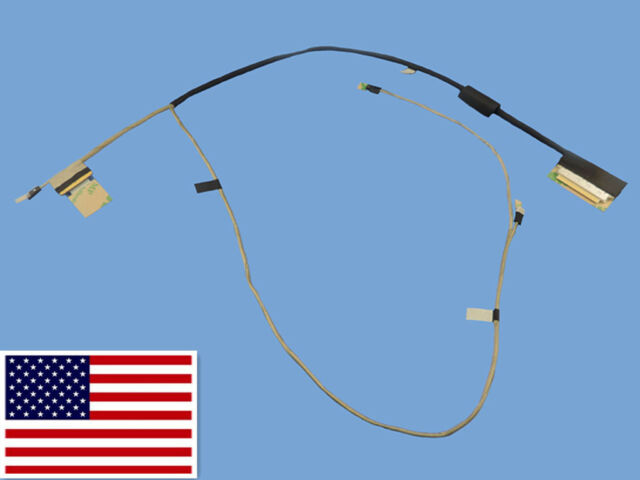 LCD LVDS Display Video Screen Flex Cable For ACER SPIN 3 SP315-51-757C N16P9 30P