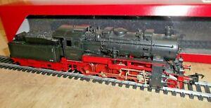 Fleischmann H0 4156 Steam Locomotive Tender 56 2048 The DRG First Class IN Evp