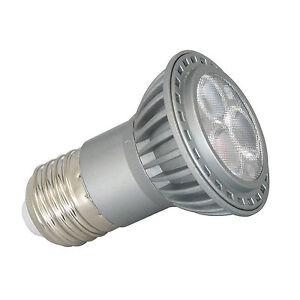 e27 led spot strahler 4w warmweiss birne leuchtmittel licht jdr energiespar a ebay. Black Bedroom Furniture Sets. Home Design Ideas