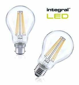 Classic-Globe-LED-Light-Bulbs-Warm-White-Bayonet-B22-or-Screw-in-E27