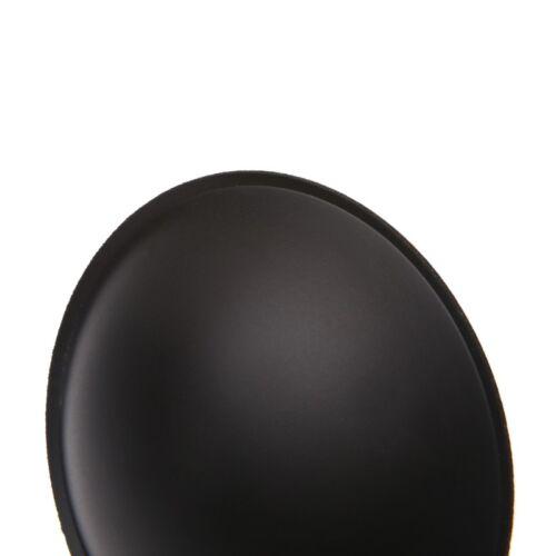 2 Pcs 92mm Audio Speaker Woofer Loudspeaker Dome Paper Dust Cap Cone Cover