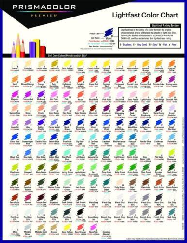 Terra Cotta - 12PC PC944 3370 Prismacolor Premier Colored Pencil