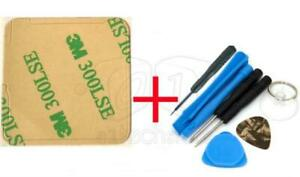 New-Digitizer-Glass-Touch-Screen-Adhesive-for-iPod-Nano-6th-6-Generation-Tools