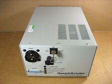 Omnichrome Model 170b 220g Ion Laser Power Supply