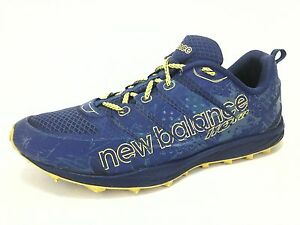 Details about NEW BALANCE Shoes 110 v2 Mens Trail Running Sneakers Blue US 13 EU 47.5 $130