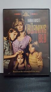 Image is loading The-Burning-Bed-DVD-Farrah-Fawcett-Free-Shipping 1ea931fd3d7f