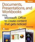 Documents, Presentations, and Workbooks von Stephanie Krieger (2011, Taschenbuch)