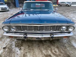 1964 Ford Galaxy XL 500