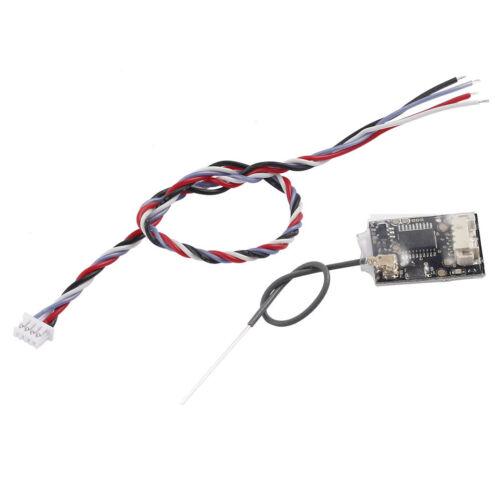 Flysky 2.4GHz Mini Receiver AFHDS 2A Signal PPM i-BUS SBUS Output RC Multi NEW