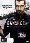 Banshee (DVD, 2016, 15-Disc Set)
