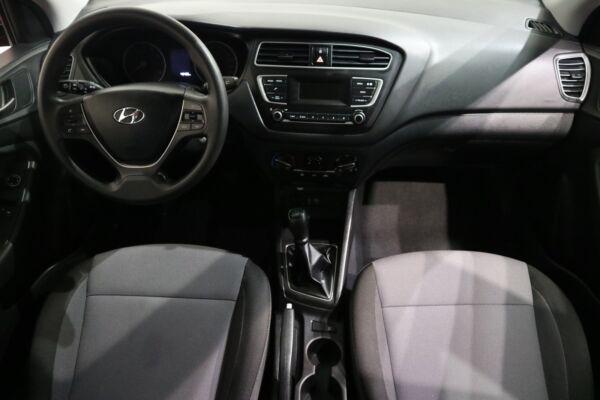 Hyundai i20 1,25 Life billede 9