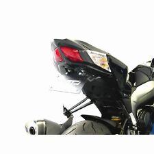 Suzuki 2009-16 GSXR1000 1000 DMP Fender Eliminator - Turn Signals NOT Included