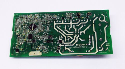 GE Washer Control Board WH12X20274 AP5789049 PS8746229