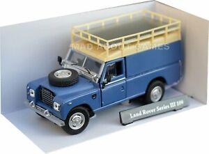 Land-Rover-Defender-90-109-110-1-43-Escala-Modelo-Coche-de-Juguete-Die-Cast-Metal-En-Miniatura
