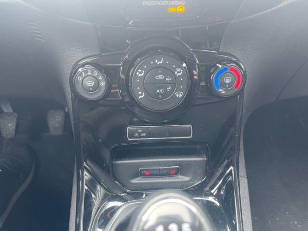 Ford Fiesta 1,0 SCTi 125 Titanium billede 13