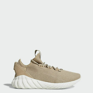 new style ea203 69113 Details about NEW Men's Adidas Tubular Doom Sock Shoes Sneakers Size: 11.5  Color: Trace Khaki