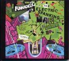 The Electric Spanking of War Babies Funkadelic 0803415867622