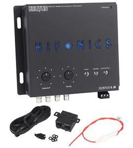 Hifonics-BXIPRO1-0-Digital-Bass-Equalizer-Sub-Enhancement-Processor