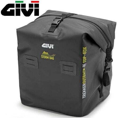 Sac interne imperméable GIVI T511 Trekker Outback 42 NEUF waterproof inner bag