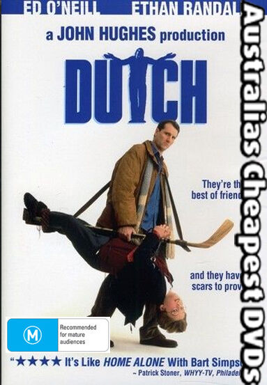 Dutch DVD NEW, FREE POSTAGE WITHIN AUSTRALIA REGION ALL