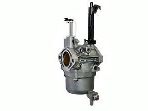 FQFP 20B-62302-30 Carburetor Kit for Subaru Robin EX400 EX40 Replace 20B-62302-20 20B-62302-10 20B-62302-00 058-377