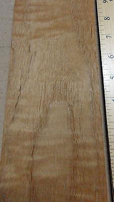 "Teak wood veneer 6/"" x 11/"" raw no backing 1//42/"" thickness A grade quality"
