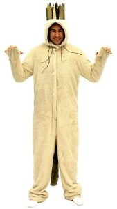 Adult-Book-Movie-Where-the-Wild-Things-Are-Max-King-Wolf-Suit-Jumpsuit-Costume